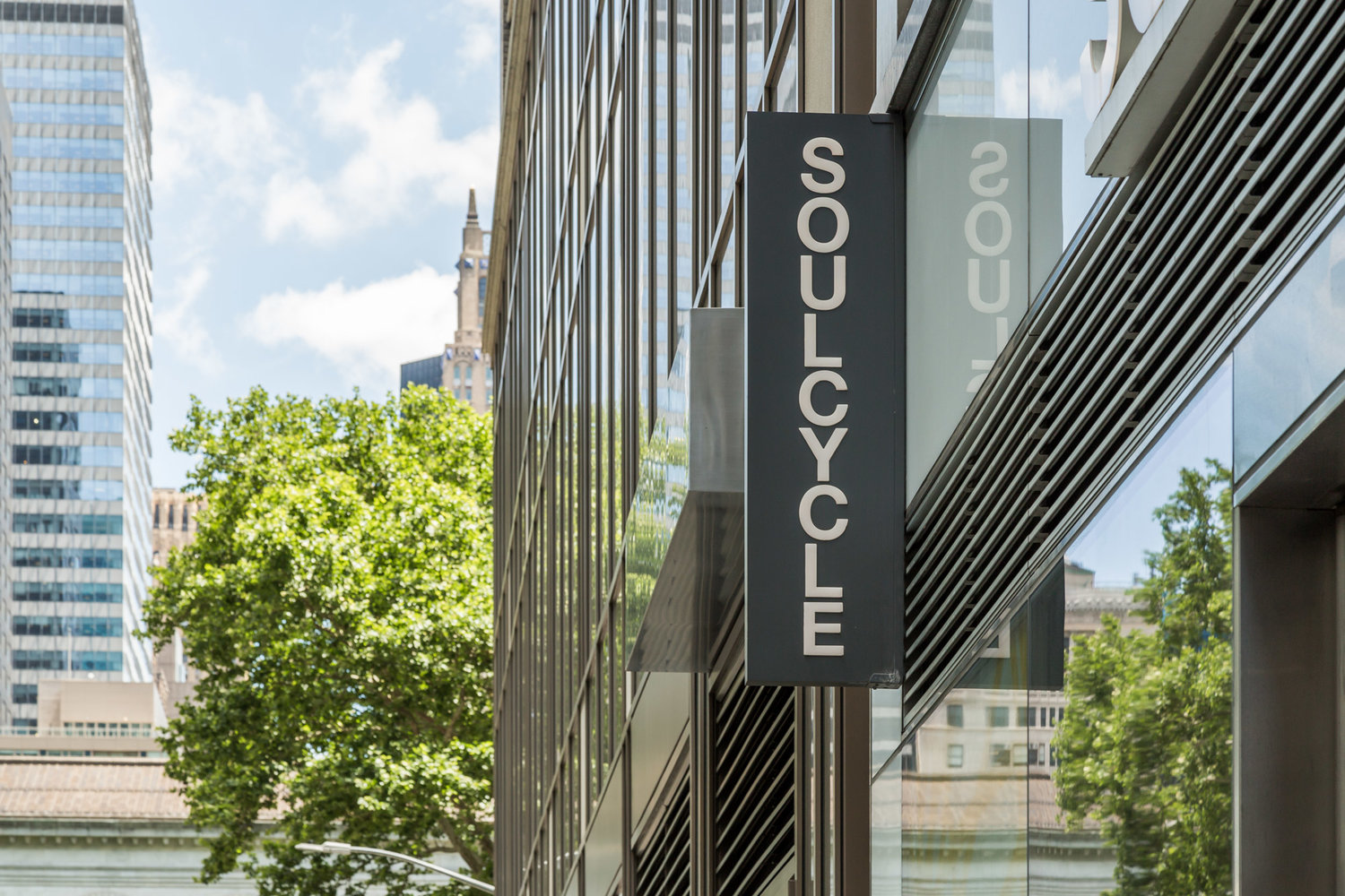 Amenities in the Area - Soulcycle